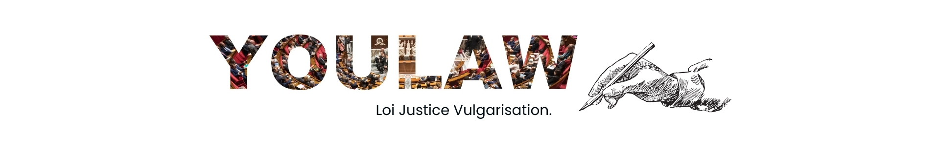 Youlaw justice loi vulgarisation juridique